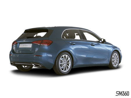 Mercedes-Benz Class A Hatch 250 2019 - photo 2