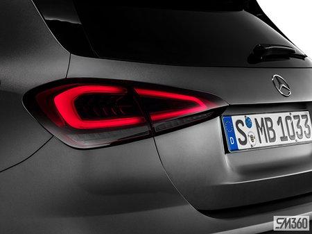 Mercedes-Benz A-Class COMING SOON 2019 - photo 3