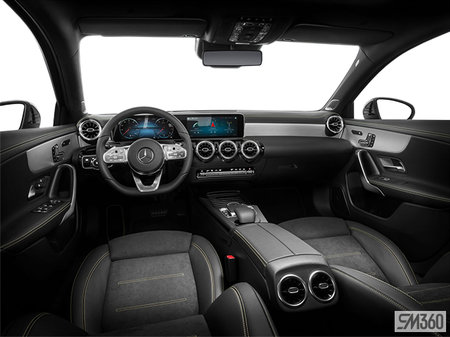 Mercedes-Benz Classe A À VENIR 2019 - photo 4