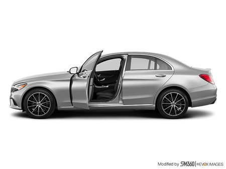 Mercedes-Benz C-Class Sedan 300 4MATIC 2019 - photo 1