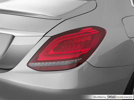 Mercedes-Benz C-Class Sedan 300 4MATIC 2019 - photo 2