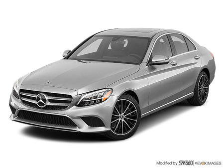 Mercedes-Benz Classe C Berline 300 4MATIC 2019 - photo 2