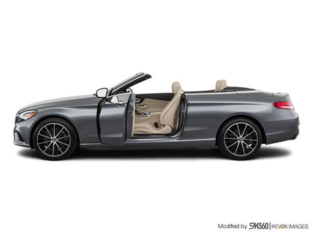 Mercedes-Benz C-Class Cabriolet 300 4MATIC 2019 - photo 1