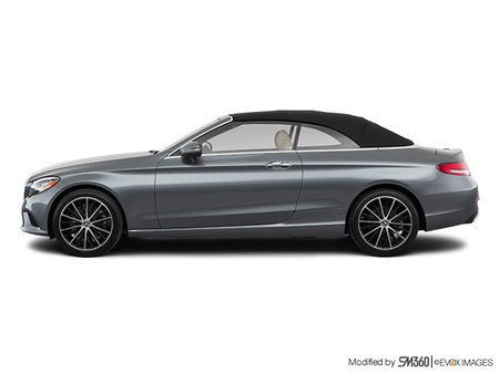 Mercedes-Benz C-Class Cabriolet 300 4MATIC 2019 - photo 2