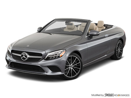 Mercedes-Benz Classe C Cabriolet 300 4MATIC 2019 - photo 3