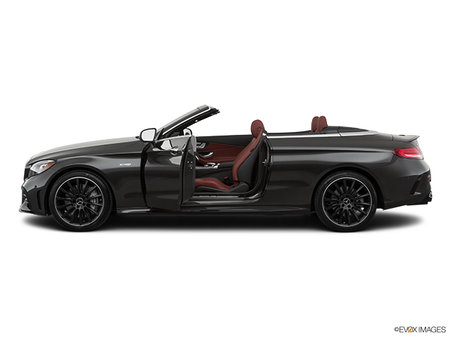 Mercedes-Benz Classe C Cabriolet AMG 43 4MATIC 2019 - photo 1