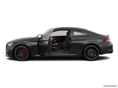 Mercedes-Benz Classe C Coupé AMG 63 S 2019 - photo 1
