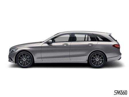 Mercedes-Benz C-Class Wagon 300 4MATIC 2019 - photo 1