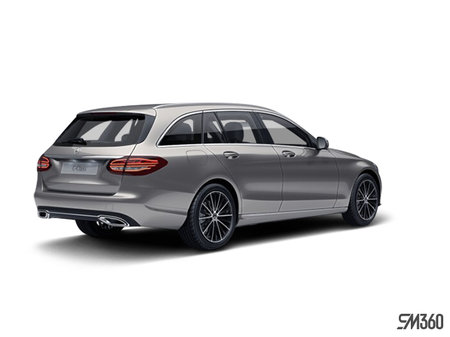 Mercedes-Benz C-Class Wagon 300 4MATIC 2019 - photo 1