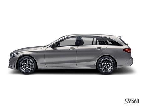 Mercedes-Benz C-Class Wagon AMG 43 2019 - photo 1