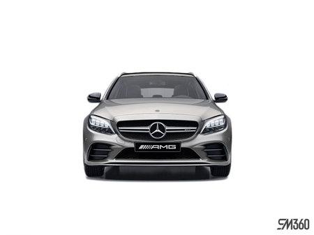 Mercedes-Benz Classe C Wagon AMG 43 2019 - photo 3