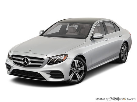 Mercedes-Benz Classe E Berline 300 4MATIC 2019 - photo 2