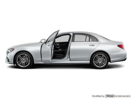 Mercedes-Benz E-Class Sedan 450 4MATIC 2019 - photo 1
