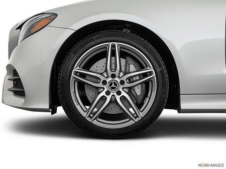 Mercedes-Benz E-Class Cabriolet 450 4MATIC 2019 - photo 3