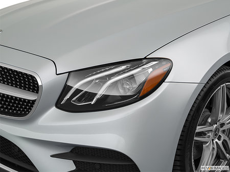 Mercedes-Benz E-Class Cabriolet 450 4MATIC 2019 - photo 4