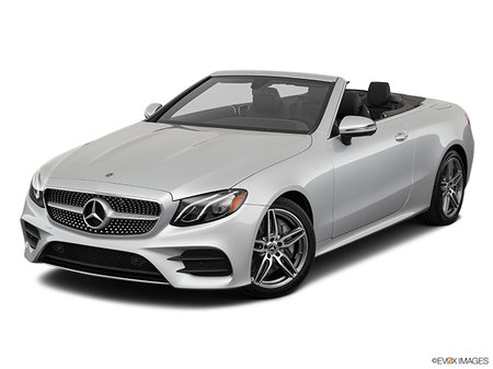 Mercedes-Benz Classe E Cabriolet 450 4MATIC 2019 - photo 3