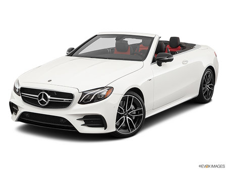 Mercedes-Benz E-Class Cabriolet 53 4MATIC 2019 - photo 3