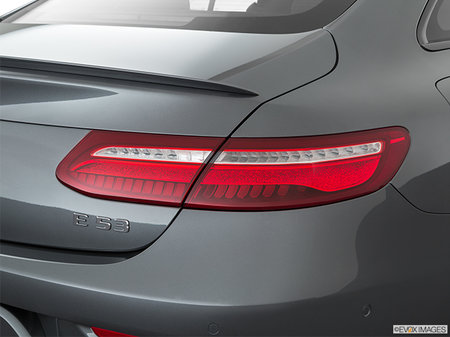 Mercedes-Benz Classe E Coupé 53 4MATIC 2019 - photo 4