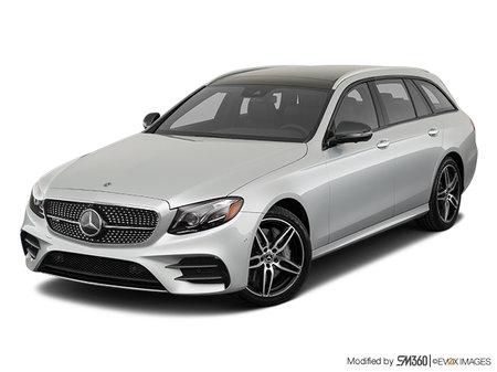 Mercedes-Benz Classe E Familiale AMG E 53 4MATIC 2019 - photo 1