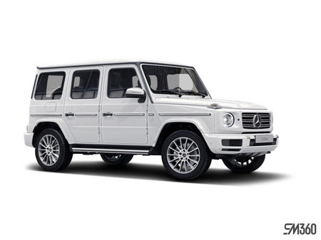 Mercedes-Benz G-Class 550 2019 - photo 3