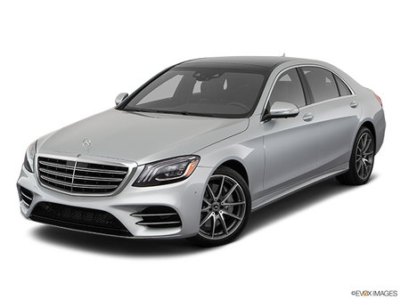 Mercedes-Benz S-Class Sedan 560 4MATIC 2019 - photo 2