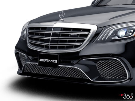 Mercedes-Benz S-Class Sedan AMG 65  2019 - photo 1
