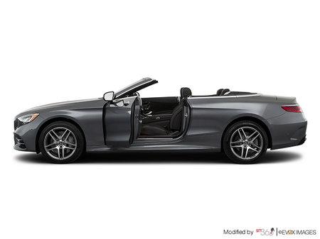 Mercedes-Benz S-Class Cabriolet 560 Cabriolet 2019 - photo 1