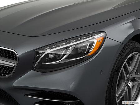Mercedes-Benz Classe S Cabriolet 560 Cabriolet 2019 - photo 4