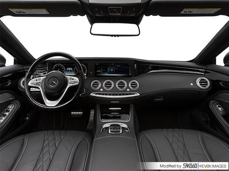 Mercedes-Benz S-Class Cabriolet 560 Cabriolet 2019 - photo 3