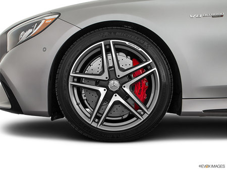 Mercedes-Benz Classe S Cabriolet 63 4MATIC+ AMG 2019 - photo 2