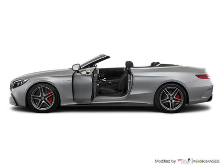Mercedes-Benz S-Class Cabriolet 65 Cabriolet 2019 - photo 1