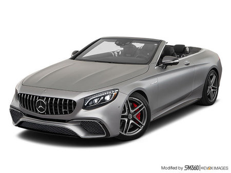Mercedes-Benz S-Class Cabriolet 65 Cabriolet 2019 - photo 2