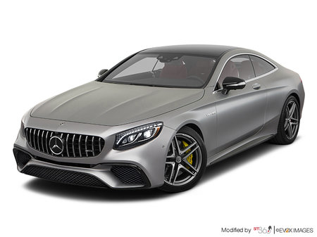 Mercedes-Benz Classe S Coupé 65 AMG 2019 - photo 2