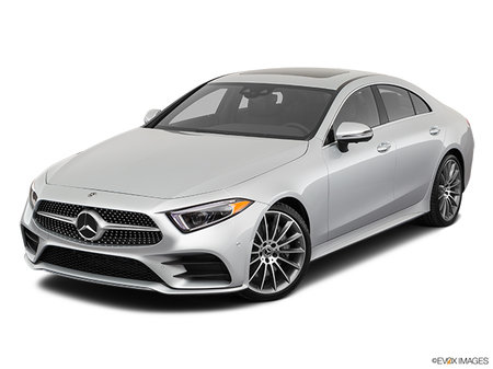 Mercedes-Benz CLS 450 4MATIC 2019 - photo 2