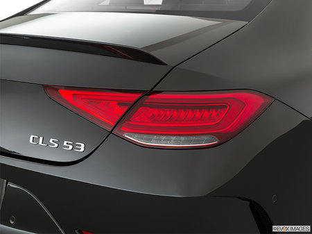 Mercedes-Benz CLS AMG 53 4MATIC 2019 - photo 2