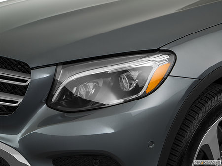 Mercedes-Benz GLC 300 4MATIC 2019 - photo 3