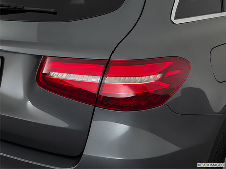 Mercedes-Benz GLC 300 4MATIC 2019 - photo 4