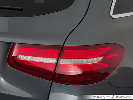 Mercedes-Benz GLC 350e 4MATIC 2019 - photo 2