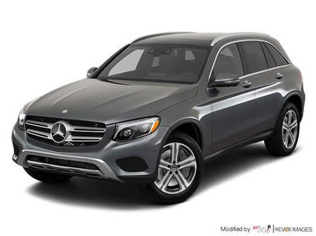 Mercedes-Benz GLC 350e 4MATIC 2019 - photo 4