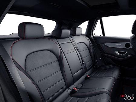 Mercedes-Benz GLC AMG 43 4MATIC 2019 - photo 3