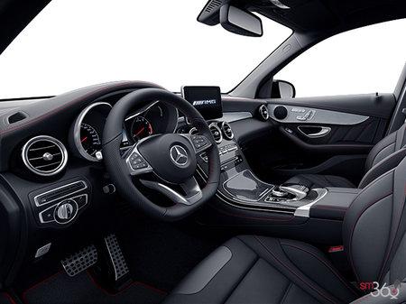 Mercedes-Benz GLC AMG 43 4MATIC 2019 - photo 4