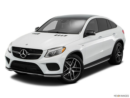 Mercedes-Benz GLE Coupe 43 4MATIC AMG 2019 - photo 2