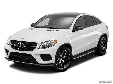 Mercedes-Benz GLE Coupé 43 4MATIC AMG 2019 - photo 2