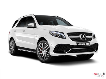 Mercedes-Benz GLE 63S 4MATIC AMG 2019 - photo 4