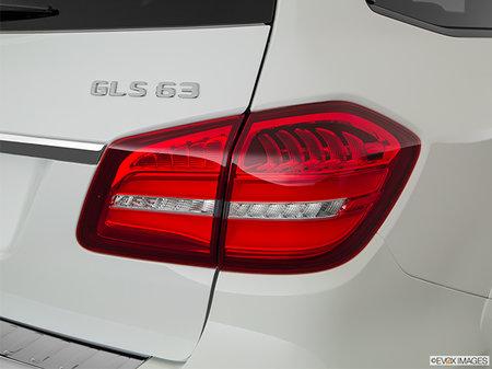 Mercedes-Benz GLS 63 AMG 4MATIC 2019 - photo 4