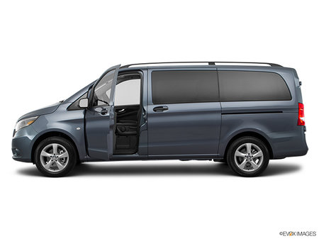 Mercedes-Benz Metris PASSENGER VAN 2019 - photo 1