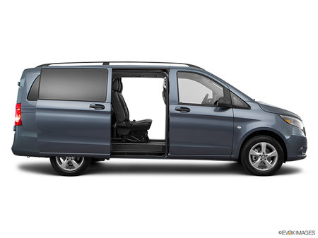 Mercedes-Benz Metris PASSENGER VAN 2019 - photo 2