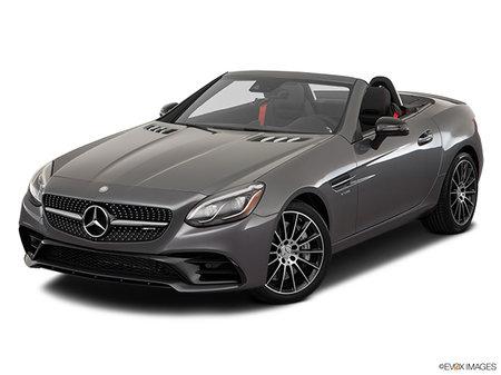 Mercedes-Benz SLC 300 2019 - photo 4
