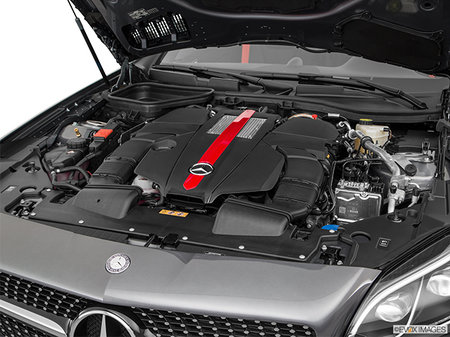Mercedes-Benz SLC 300 2019 - photo 2