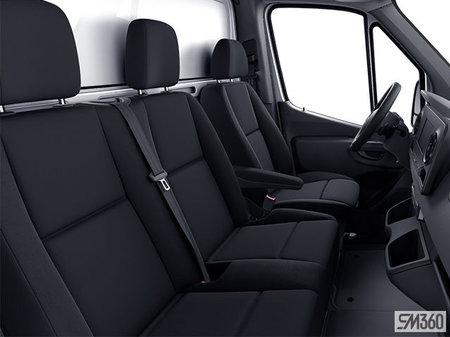 Mercedes-Benz Sprinter Châssis-Cabine 3500XD BASE CHÂSSIS-CABINE 3500XD  2019 - photo 3